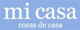 Logo Tiendas Mi Casa