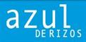 Logo Azul de Rizos