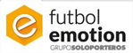 Logo Fútbol Emotion