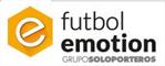 Logo Fútbol Emotion