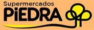 Logo Supermercados Piedra