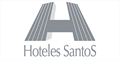 Logo Hoteles Santos