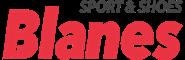 Logo Deportes Blanes