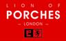 Logo Lion of Porches