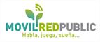 Logo MovilRedPublic