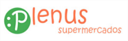 Logo Plenus Supermercados