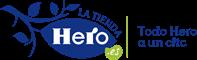 Logo La Tienda Hero
