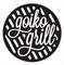 Logo Goiko Grill