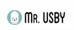 Mr. USBY