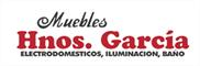 Logo Muebles Hnos. García