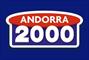Logo Andorra 2000
