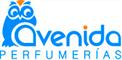 Logo Perfumerías Avenida