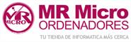 Logo MR Micro