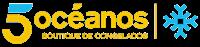 Logo 5 Océanos