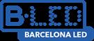 Logo BarcelonaLED