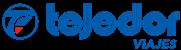 Logo Viajes Tejedor