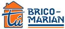 Logo Tú Brico-Marian