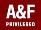 Catálogos de Abercrombie & Fitch