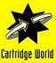 Logo Cartridge World
