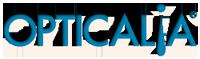 Logo Opticalia