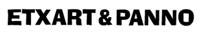 Logo Etxart & Panno