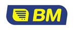 Logo BM Supermercados