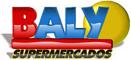 Logo Baly Supermercados