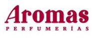 Logo Perfumerías Aromas