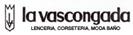 Logo Lencería La Vascongada