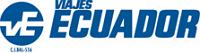 Logo Viajes Ecuador