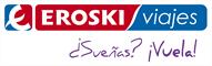Logo Viajes Eroski