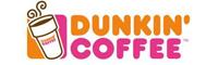 Logo Dunkin Coffee