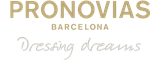 Logo Pronovias