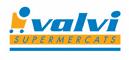 Logo Valvi Supermercats