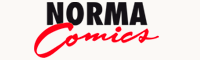 Logo Norma Comics