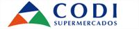 Logo Supermercados Codi