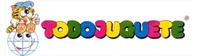 Logo Todojuguete