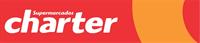 Logo Supermercados Charter